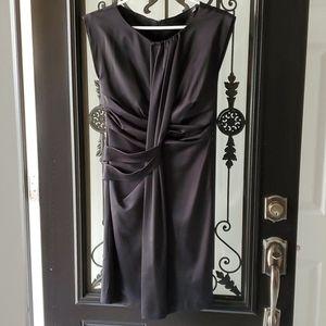 2/50 Esprit Black Evening cocktail dress